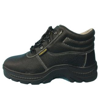 Meisons safety shoes heavy duty sole HIGH CUT size 8 Price Philippines