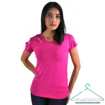 FASHIONISTA Women's Fashionable Shirt Price Philippines