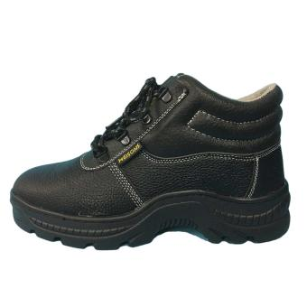 Meisons safety shoes heavy duty sole HIGH CUT size 10 Price Philippines