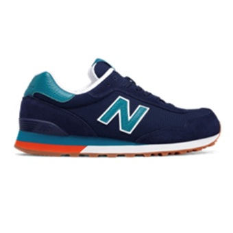 New Balance Q117 515 T3 Unisex Lifestyle Fashion Sneakers (Navy) Price Philippines