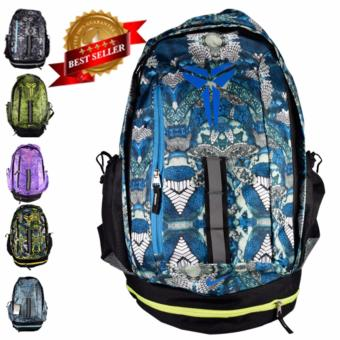 BACK PACK NIKE KOBE BRYANT MAMBA (Multi Color) Price Philippines