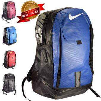 Back Pack Nike Leather (Dark Blue) Price Philippines