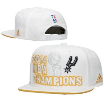 New Fashion High Quality San Antonio Spurs Snapbacks Outdoor Sports Cap - intl Price Philippines