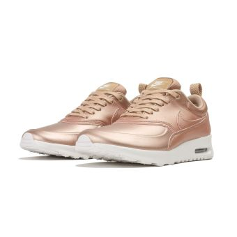 NIKE WOMEN AIR MAX THEA SE SHOE RED BRONZE 861674-902 US5.5-8.5 09' Price Philippines