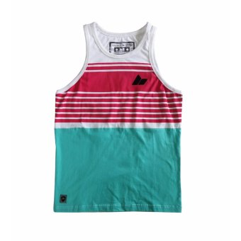 Macbeth 2031GO003 Regular Fit Sando (Sea Foam) Price Philippines