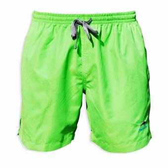 Harga Maui and Sons Swim Short ( LIME )