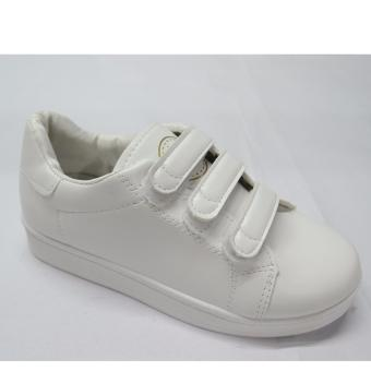 Crissa Steps Sports shoes (White) Price Philippines