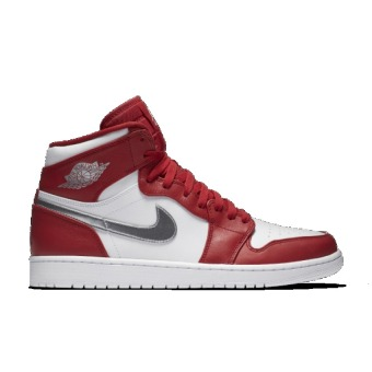 AIR JORDAN 1 RETRO HIGH RED - Intl - intl Price Philippines