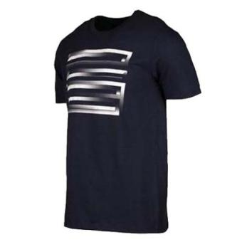 Nike Maze T-Shirt (M) - Blue Price Philippines