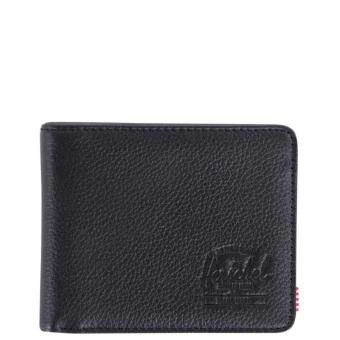 Harga Herschel Hank Wallet Leather Black