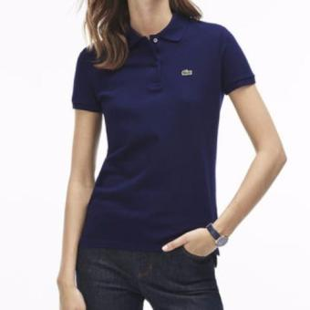 Harga LACOSTE CLASSIC FOR WOMEN (NAVY BLUE)