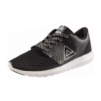 Peak Men's Lifestyle Sport Casual Shoes [Black] E72417EB Price Philippines