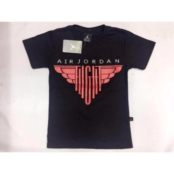 air jordan flight t-shirt teens small Price Philippines