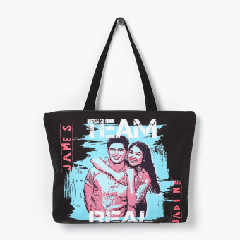 Grab Team Real Tote Bag Price Philippines
