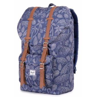 Harga Herschel Little America Backpack (Kingston)