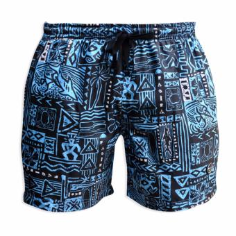 Harga Maui and Sons Swim Short ( Dk Blue )