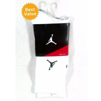 Mens Socks Fashion Jordan Brand Long Socks Sports Cotton shoe socks Price Philippines