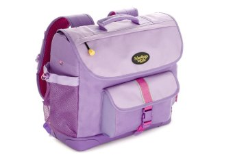 Harga Schoolbags for Kids Signature Series Backpack (Purple)