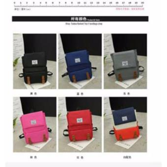 Harga Herschel Backpack (Hot Pink) - #103
