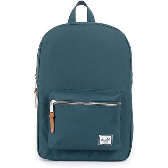 Harga Herschel Supply Co. Settlement Backpack (Teal)