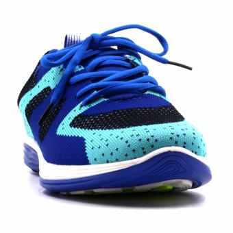 New York Sneakers AL155 Rubber Shoes(BLUE) Price Philippines