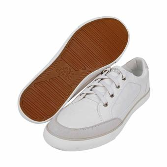 Harga World Balance Chad MS (White)