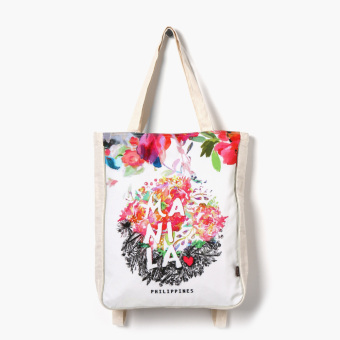 Kultura Floral Manila Dual Purpose Bag Price Philippines