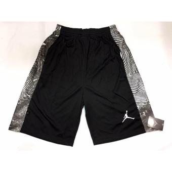 Hoops Jordan shorts with side print design Price Philippines