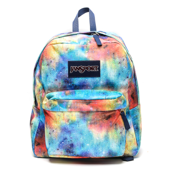 Harga Jansport Spring Break Backpack (Multi Speckled Space)