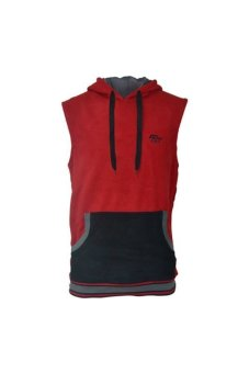 No Fear Zephyra Hoodies (Red) Price Philippines