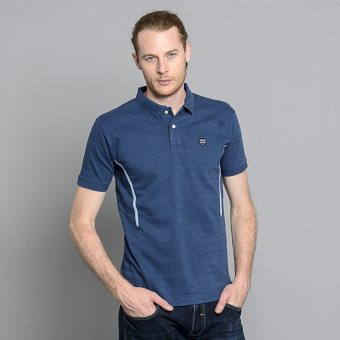 JAG American Vintage fit Sportshirt (Azul Corona) Price Philippines