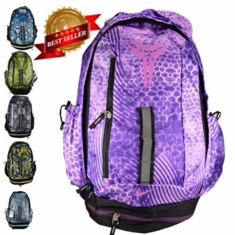 BACK PACK NIKE KOBE BRYANT MAMBA (VIOLET) Price Philippines