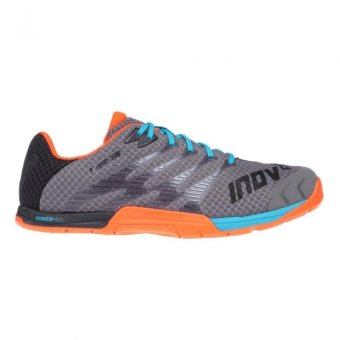 Harga Inov8 Flite 235 Men (Grey/Blue/Orange)