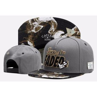 Hip Hop Snapback Cap Adjustable Sport Hat Price Philippines