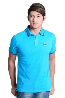 Lee Cooper Tee (Aqua Blue) Price Philippines