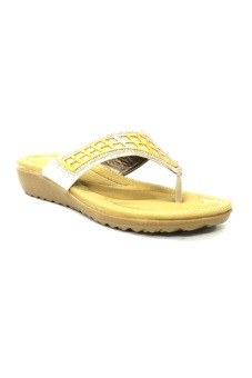 Harga Outland Andi 159162 Sandals (Off White)