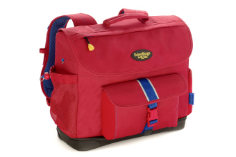 Harga Schoolbags for Kids Signature Series Backpack (Red)