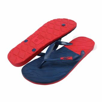 Harga World Balance Summer Slide MS (Blue Red)
