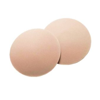 Harga White Label Intimates Adhesive Nipple Covers (Nude)