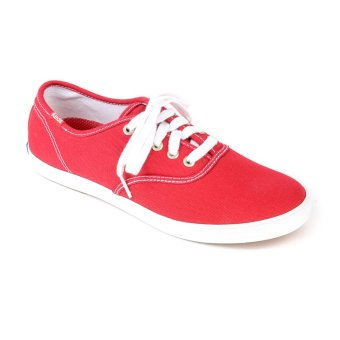 KEDS MF29581 Champion CVO Men's Sneaker Shoes (Red) Price Philippines