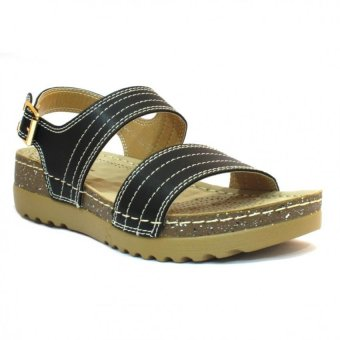 Outland Andi 159192 Sandals (Black) Price Philippines