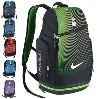 Back Pack NIKE HOOPS ELITE MAX AIR (Green) Price Philippines