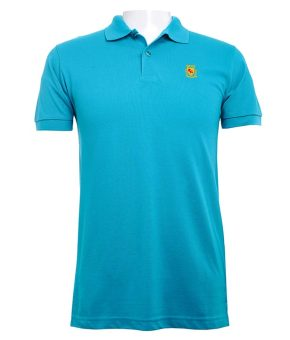 BENCH Solid Polo Shirt (Baltic) Price Philippines