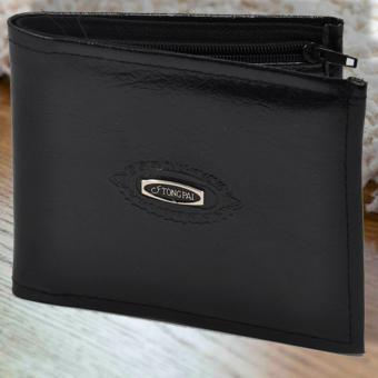 Fashionista Tongpai Leather Wallet (Black) Price Philippines