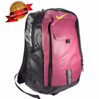 Back Pack Nike Leather (maroon) Price Philippines