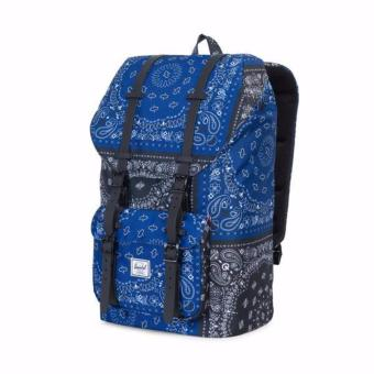 Harga Herschel Little America Backpack (Bandana)