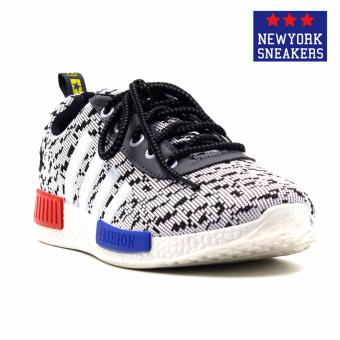New York Sneakers Bronwen Rubber Shoes(GREY) Price Philippines