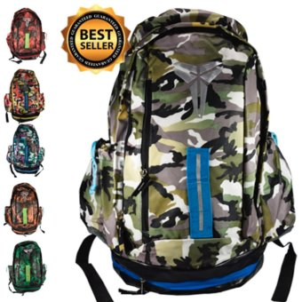 BACK PACK NIKE KOBE BRYANT MAMBA (Camouflage) Price Philippines