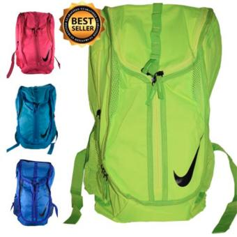 Backpack Nike shield standard sport football (Yellow Green) Price Philippines