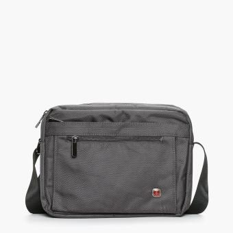 Harga Salvatore Mann Yuan Backpack (Grey)